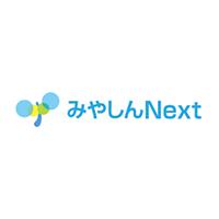宮古信用金庫「みやしんNext」 ロゴデザイン